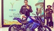 Yuvraj Singh's mother warns, 'If you ride a bike, I will leave the house'