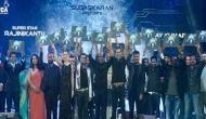 '2.0' gets grand audio launch in Dubai