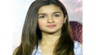 Alia gets emotional on last day of Raazi's shoot, see picture