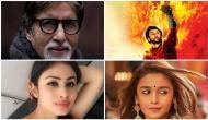 अमिताभ ने फिल्म 'ब्रह्मास्त्र' की टीम के साथ ली सेल्फी, देखें तसवीरें