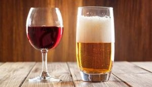 भारत में शराब पीने वालों की संख्या में हुई हैरान करने वाली बढ़ोतरी, आंकड़े कर देंगे हैरान