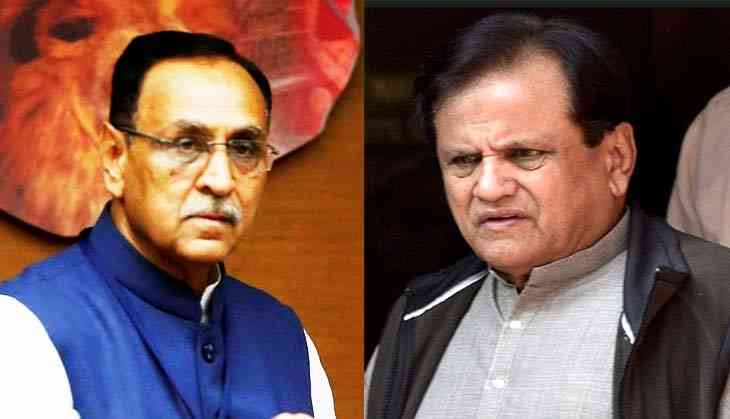 Ahmed Patel controversy: Congress accuses BJP of using dirty tricks to win elections