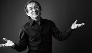 Makoto Kuriya left Japan to study linguistics, came back a jazz virtuoso