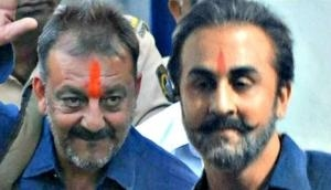 Ranbir Kapoor starrer Sanjay Dutt biopic's trailer to come out on this special date; will this film become Brahmastra actor's first 300 crore film?