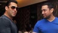 Did You Know: Salman, Aamir Khan used to study together in a same class