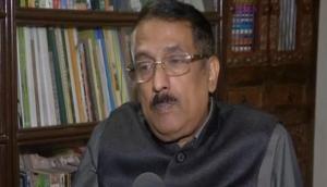 Congress lauds Sri Sri Ravi Shankar's act as 'mediator' in Ayodhya dispute