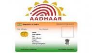 Centre extends Aadhaar linking deadline till 31 March