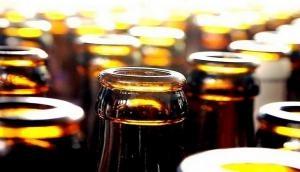 Uttar Pradesh: Two liquor smugglers arrested in Meerut