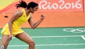 PV Sindhu slams IndiGo as she dealt with rude behaviour from employee