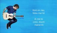 हाॅलीवुड के इस गाने ने हिंदुस्तान में मचाया धमाल, 50 करोड़ बार देखा गया