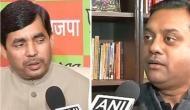 BJP hits out at Chidambaram for his J&K remark