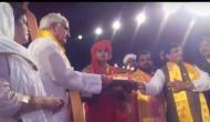 सलमान खुर्शीद ने उतारी श्री राम की आरती, इस्लाम से खारिज!