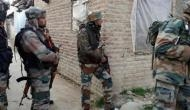 J-K: Two terrorists gunned down in Bandipora encounter