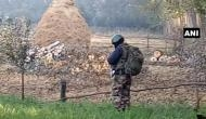 J-K: Encounter between security forces, terrorists underway