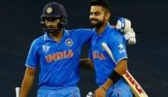 IND v NZ Kanpur ODI: कोहली-रोहित ने शतक जड़कर एक साथ बना डाले कई रिकॉर्ड