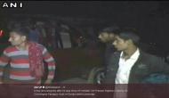 मंत्री के काफिले से टकराया बच्चा, मौके पर हुर्इ मौत, CM योगी देंगे मुअावजा