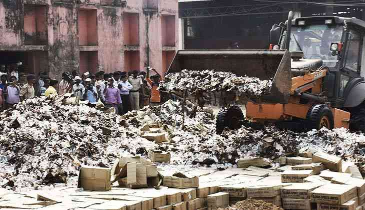 Bihar's latest hooch tragedy reveals why prohibition is a perfect example of bad governance