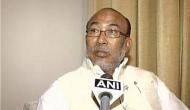 Manipur CM N Biren Singh calls meeting of pol parties to discuss citizenship bill
