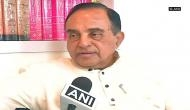 'Unconstitutional' Article 35A held long as 'appeasement to votes' by Congress:  Subramanian Swamy