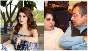 Twinkle Khanna takes a dig at Dua on whole Akshay-Mallika bell controversy