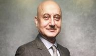 Anupam Kher slams people who don't stand up for national anthem