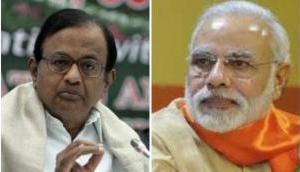P Chidambaram jibe at PM Modi: Tired of listening to PM beat his own trumpet on Pakistan