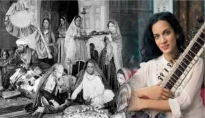 90 years later, one of India's last surviving silent feature films makes a comeback