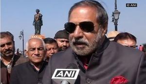 Congress criticises PM Modi for skipping Indira Gandhi death anniversary event