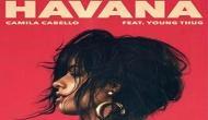 Camila Cabello's 'Havana' celebrates many milestones