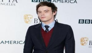 'Stranger Things' Charlie Heaton apologies over cocaine bust
