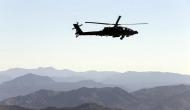 Pakistan eyes reacquiring helicopters from US