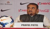 Delhi HC sets aside election of Praful Patel as AIFF president