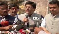 Railways have taken various decisions for Mumbai suburban: Piyush Goyal
