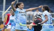 Hockey Asia Cup 2017: Indian eves beat Malaysia 2-0