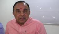 सुब्रमण्यम स्वामी ने जताया अंदेशा- श्रीदेवी की हत्या हुई होगी, क्योंकि वह नहीं लेती थीं हार्ड लिकर