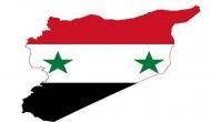 Russia delivers humanitarian aid to Syria's de-escalation zone