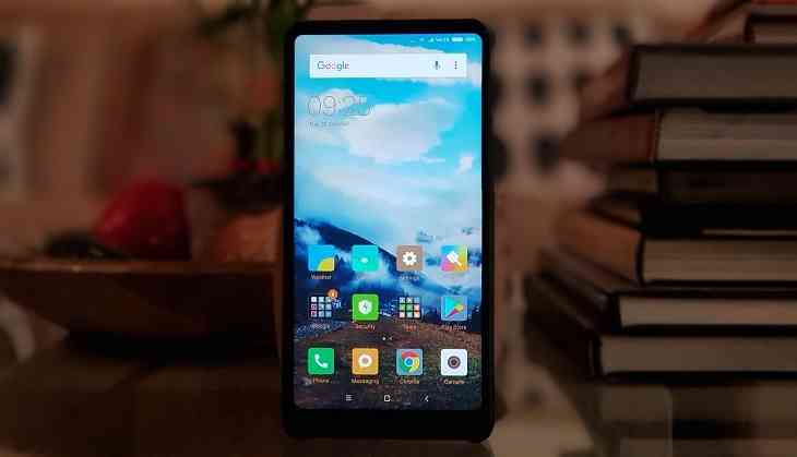 Mi Mix 2: Xiaomi's elegantly designed smartphone gives flagships a real scare