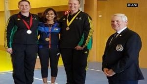 Commonwealth Shooting Championships: Heena Sidhu on a roll, wins gold