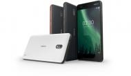 Xiaomi को कड़ी टक्कर देते हुए लॉन्च हुआ सस्ता Nokia 2 स्मार्टफोन