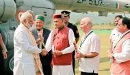 हिमाचल प्रदेश: भाजपा ने किया सीएम पद के उम्मीदवार का एलान