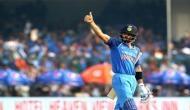कोहली ने वनडे में लगाई छलांग, न्यूजीलैंड के खिलाफ प्रदर्शन का मिला ईनाम