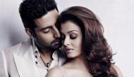 Not Gulab Jamun, Abhishek Bachchan and Aishwarya Rai to star in Sanjay Leela Bhansali's Sahir Ludhianvi biopic