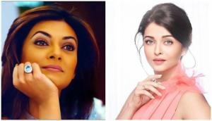 Happy Birthday Aishwarya Rai: This question made Sushmita Sen beat the actress in Miss India