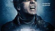 हैरान करने वाला है 2.0 पोस्टर में अक्षय कुमार का डरावना लुक