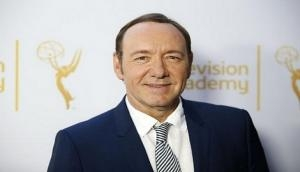 'House of Cards' production suspended for indefinite period