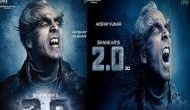 Akshay Kumar's menacing look in new poster of 2.0 proves why antagonist role is tailor made for the actor