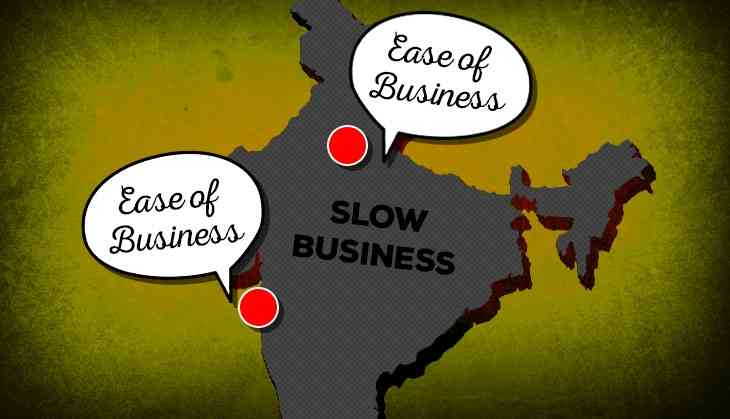 Ease of doing business: India has improved only for big players, not SMEs