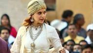 इस ब्रिटिश अफसर से प्यार करती थीं रानी लक्ष्मीबाई!