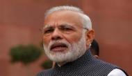 PM Narendra Modi condemns New York terror attack