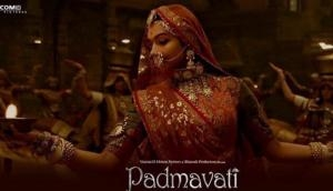 देश में 1 दिसंबर को 'पद्मावती' नहीं ये फिल्म होगी रिलीज